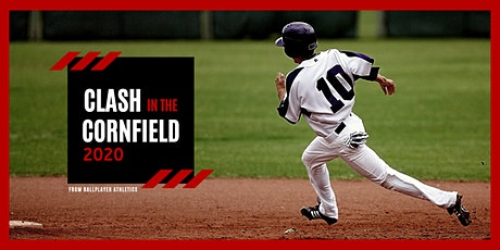 Clash In The Cornfield Baseball Tournament: (for Local & Regional Teams) tickets