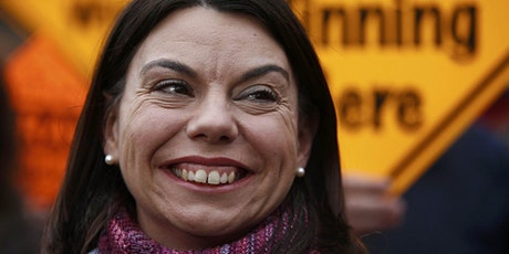 Sarah Olney MP meeting with Lib Dems in Business tickets