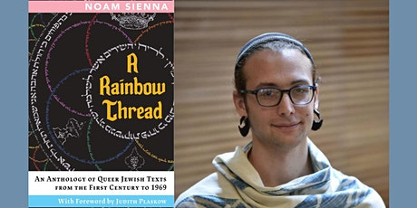 Two Thousand Years of LGBTQ Jewish History tickets