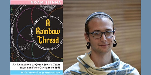 Two Thousands Years of LGBTQ Jewish History