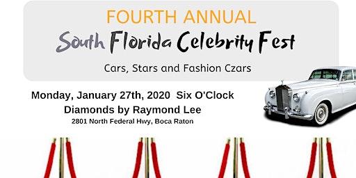 Cars, Stars & Fashion Czars
