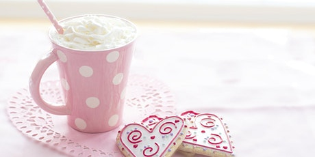 Hot Chocolate Social tickets
