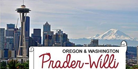 PWS Seattle Conference tickets
