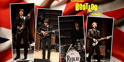 Hommage Aux Beatles!