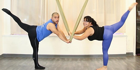 Partner Play (Aerial Workshop) tickets