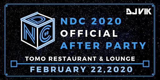 Naach Di Cleveland Official 2020 Afterparty