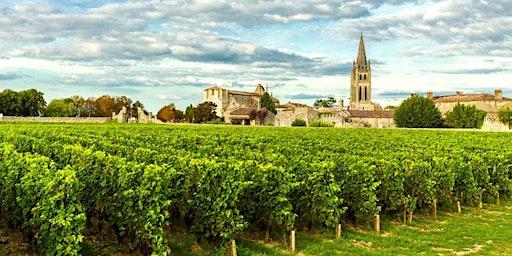 Wine Education 201: Bordeaux