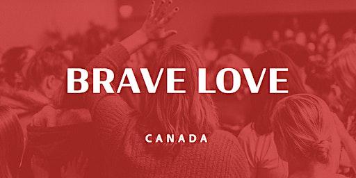 Brave Love Ladner