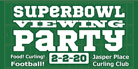 Jasper Place Superbowl Party tickets