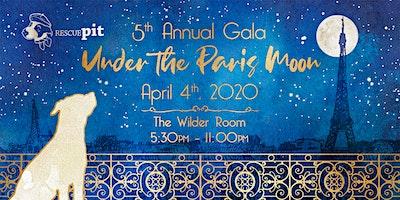 5th Annual Rescue Pit Gala