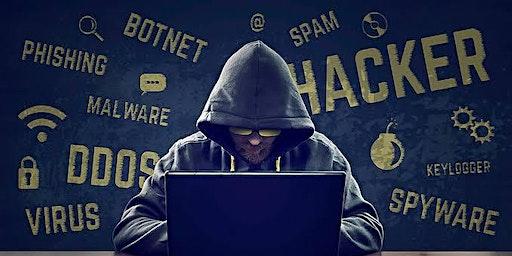 Jos GiantSec Security Meetup