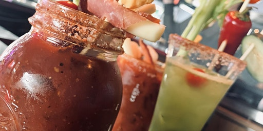 Daly's Bloody Mary Class