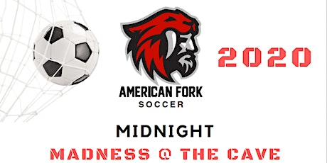 Midnight Madness at the Cave - Annual AFHS Futsal Tournament tickets