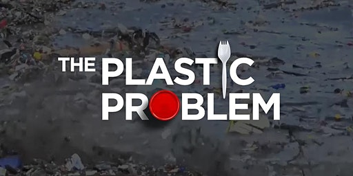NMPBS Science Cafe: THE PLASTIC PROBLEM