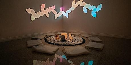 Sound Bath Meditation with Reiki: New Year - New Moon tickets