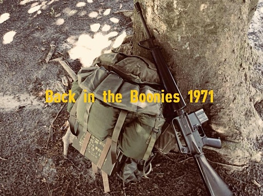 Back in the Boonies 1971