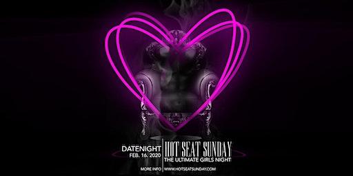 Hot Seat Sunday Presents: Date Night