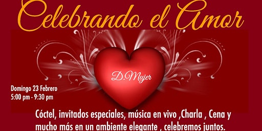 Celebrando el Amor