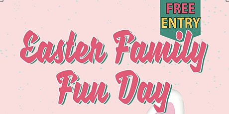 Easter Family Fun Day at Tradition Square tickets