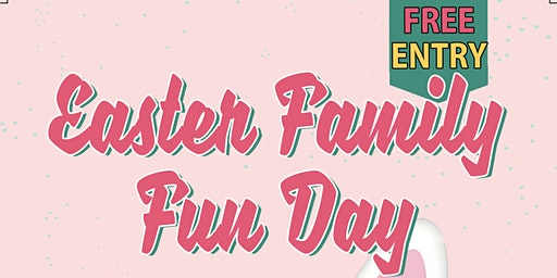 Easter Family Fun Day at Tradition Square