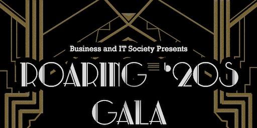 BITSOC Roaring 20's Gala