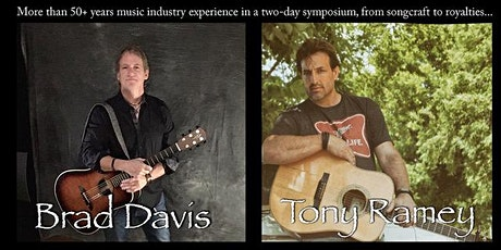 Music Makers Workshop with Brad Davis and Tony Ramey tickets