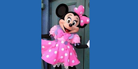"""KSM Sports Open Play, Songs & Pictures with """"Minnie Mouse"""" tickets"""