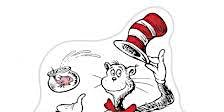 Storytime with Dr. Seuss at Kumon of Tracy South
