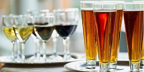 Wine & Beer for Leap Year tickets
