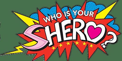 2020 Unsung Shero Celebration