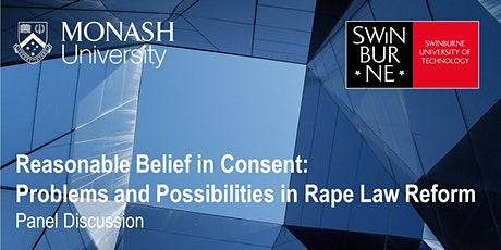 Reasonable Belief in Consent: Problems and Possibilities in Rape Law Reform tickets