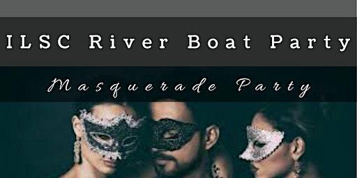 ILSC River Boat Cruise Masquerade Party