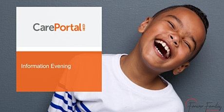CarePortal - Information Evening tickets