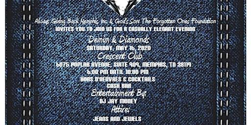 A Denim & Diamonds Affair