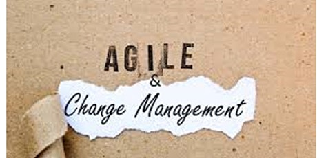 Integrating OCM into an Agile Environment Workshop tickets