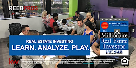 San Diego Real Estate Investing and Home Buying Workshop tickets
