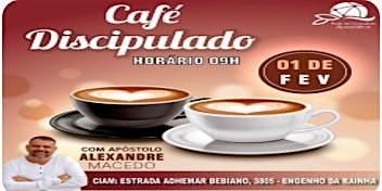 Café de Discipulado