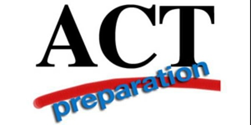 ACT Prep Math Only 3/1/20 $50