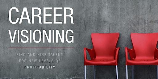 Career Visioning with Wendy Papasan and Melanie Kennemann!!!