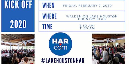 Lake Houston HAR Networking Breakfast! Kick off to 2020!