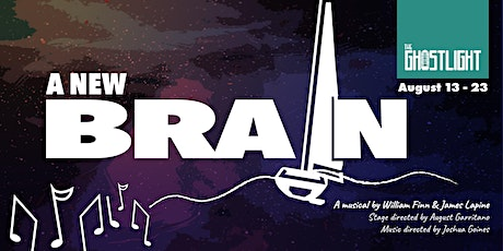 A New Brain tickets