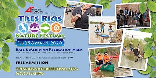 Tres Rios Nature Festival