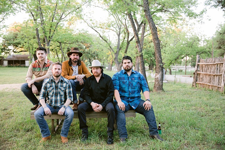 Micky & The Motorcars image