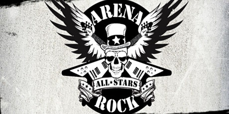 Arena Rock Allstars LIVE at The Wild Game! tickets