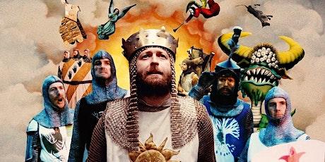Monty Python Film Fest! (RIP Terry Jones) tickets