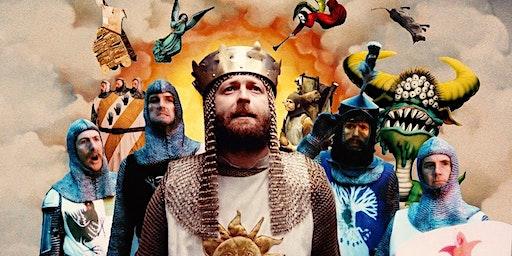 Monty Python Film Fest! (RIP Terry Jones)