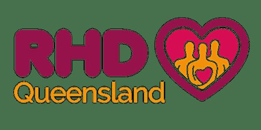 Rheumatic Heart Disease Workshop for Indigenous Health Workers, Cairns