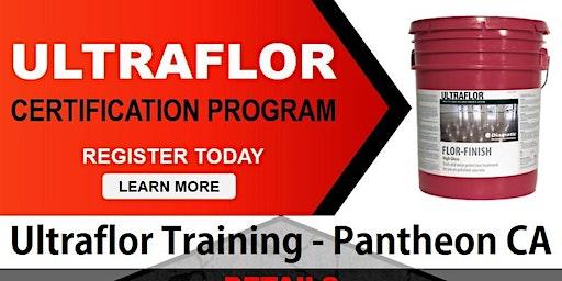 ULTRAFLOR TRAINING: 2-DAYS CERTIFICATION PROGRAM
