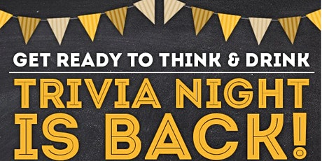 Niwot High School  Trivia Night tickets