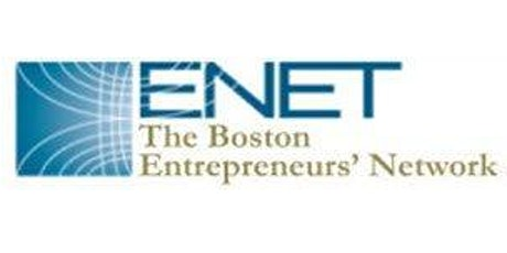 Crossing the Chasm - From First Sales to Building Sales Growth for Startups   #ENET2911 tickets
